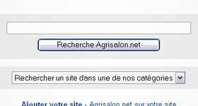 Agrisalon.net, annuaire de sites Internet agricoles