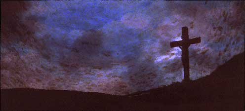 Domine Jesu Christe, 1996 - Exposition photographique